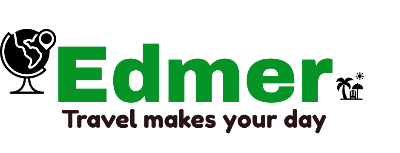 Edmer – Travel makes your day